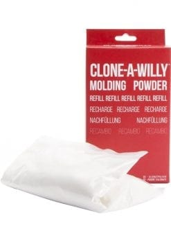 Clone A Willy Molding Powder Refill 3.3 Ounce