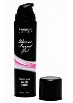 Passion Arousal Gel With l-arginine For Women 1.7 ounce Bottle