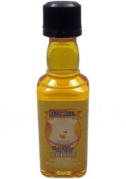 Love Lickers Warming Lotion Fuzzy Navel 1.76 Ounce