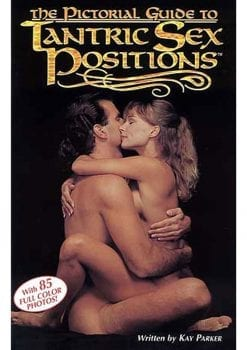 The Pictorial Guide To Tantric Sex Positions Book