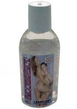 Smooth and Slick Water Based Lubricant 8oz