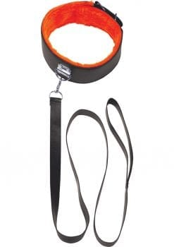 The 9`s - Orange Is The New Black Short Leash