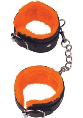 The 9`s - Orange Is The New Black Love Cuffs