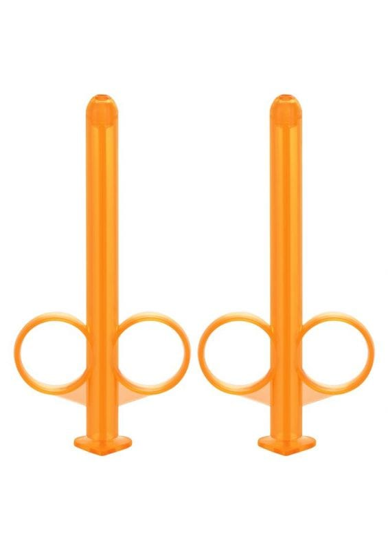 Lube Tube Lube Applicator - Orange