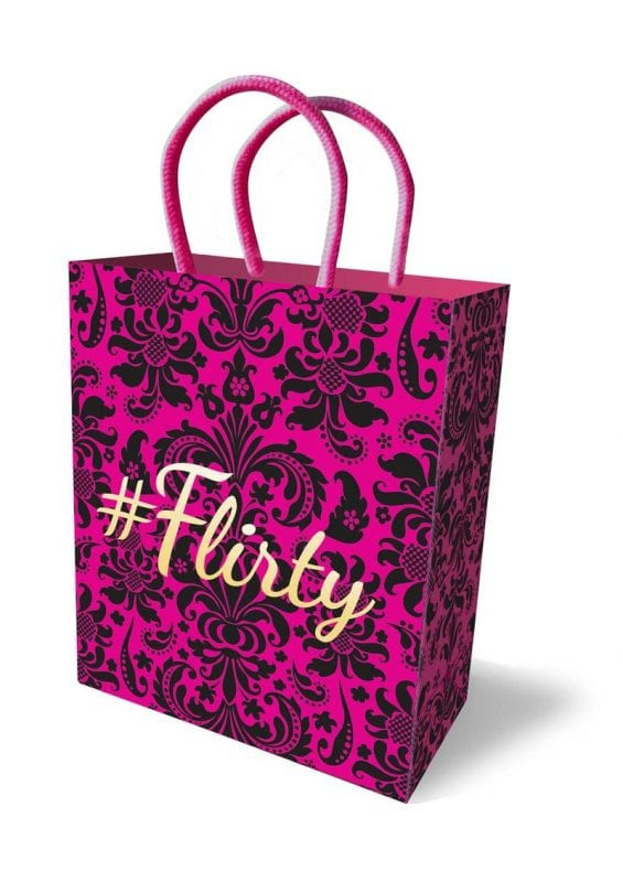 # Flirty Gift Bag