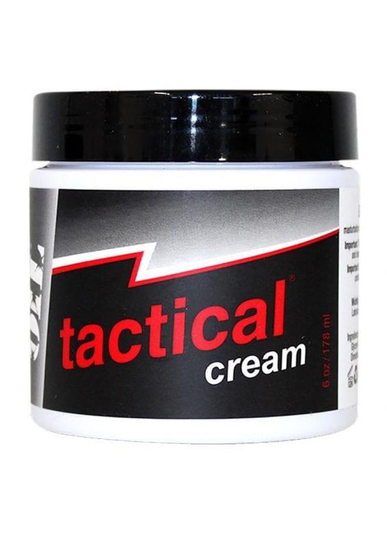 Gun Oil Tactical Masturbation Cream 6oz